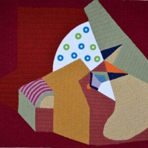 Handmade woolen Tapestry