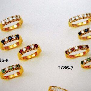 Rings River diamonds,
