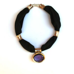 Amethyst nacklace